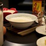 Canelés de Bordeaux • Flour (100g)