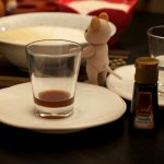 Canelés de Bordeaux • Vanillia (1 spoon)