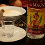 Canelés de Bordeaux • Rhum (2 spoons)