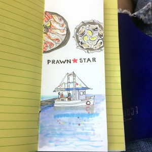 Prawn-Star